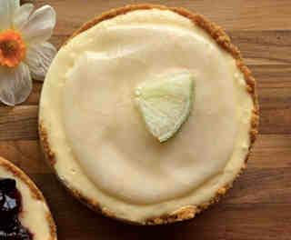Keyliime Cheesecake